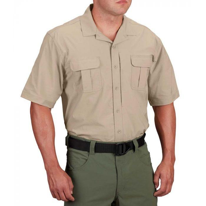 Propper® Men's Summerweight Tactical Shirt – Short Sleeve