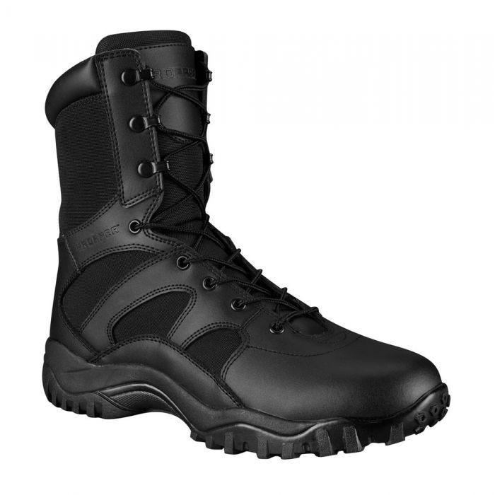 8 Inch Tactical Duty Boot