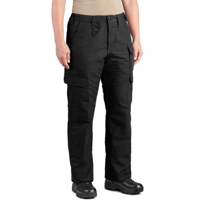 Women's Canvas Tactical Pants