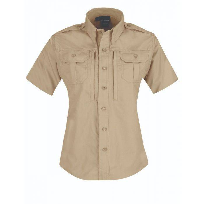 Propper® Women's Tactical Shirt – Short Sleeve