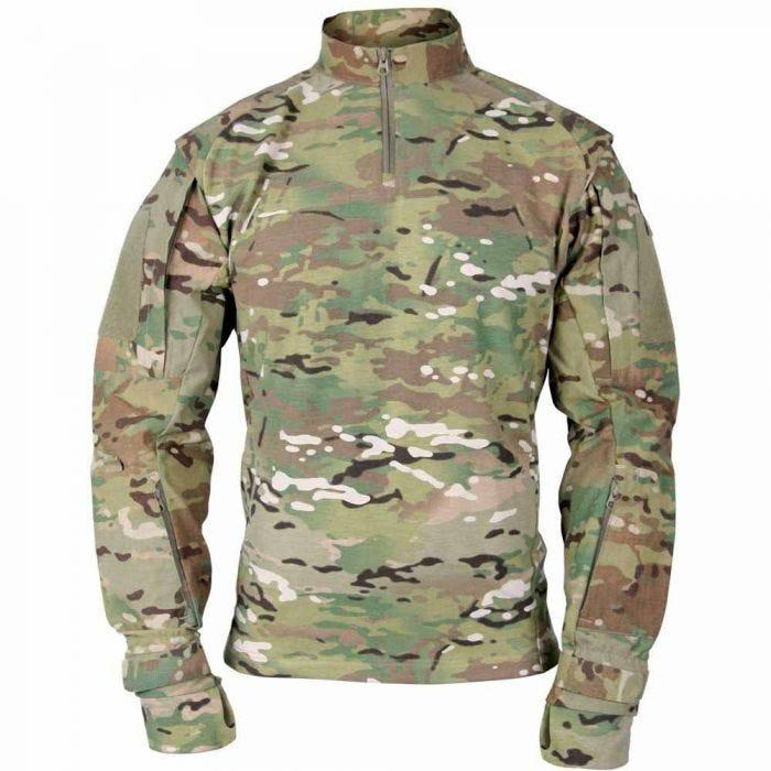 Propper® TAC.U Combat Shirt (Multicam™ Only)