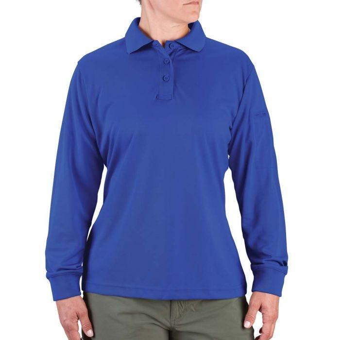 Propper® Women's Uniform Polo - Long Sleeve