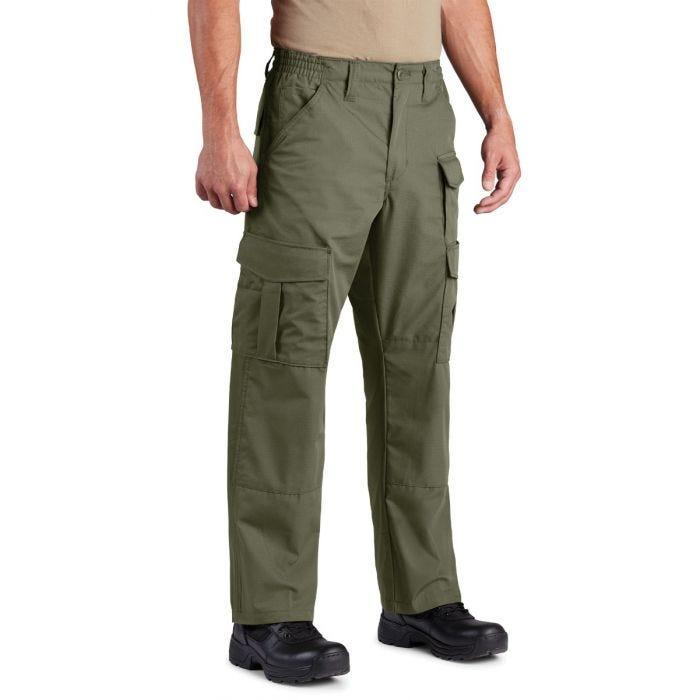 Uniform Tactical Pant Olive