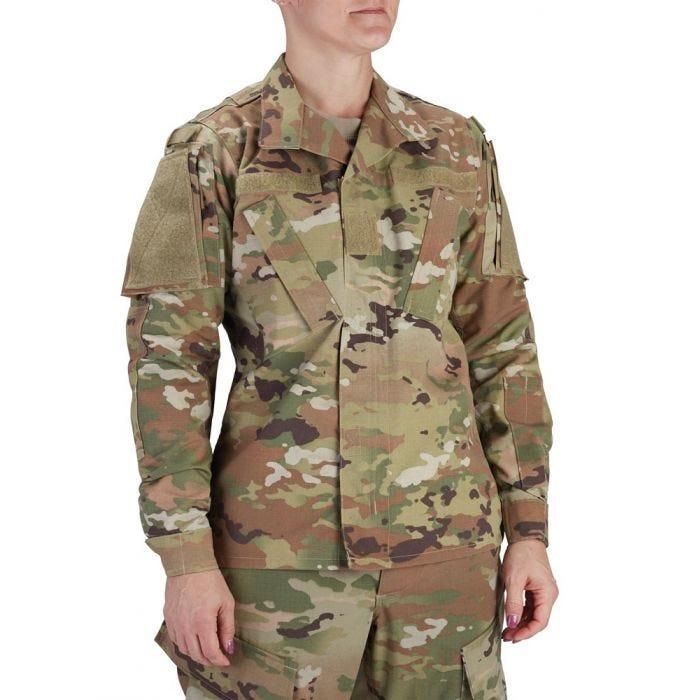 Women's OCP ACU Coat