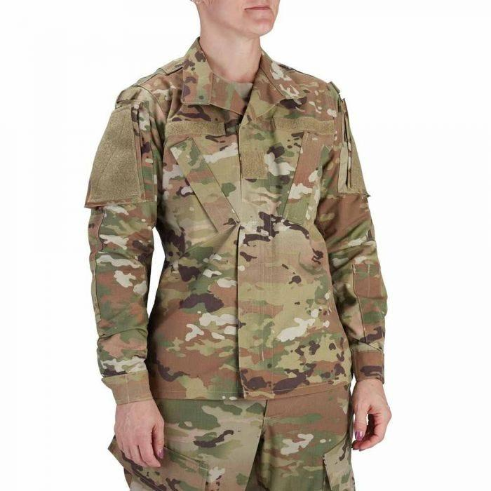 Women's NYCO OCP Coat
