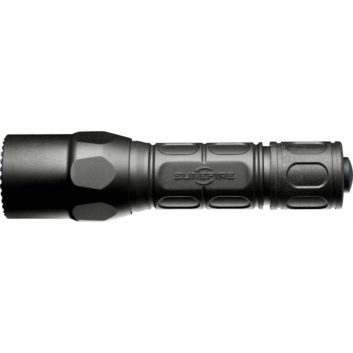 Surefire® G2X™ Tactical Single-Output LED Flashlight - Black