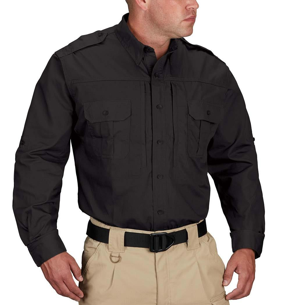 F5312 Propper Tactical Shirt Long Sleeve-
