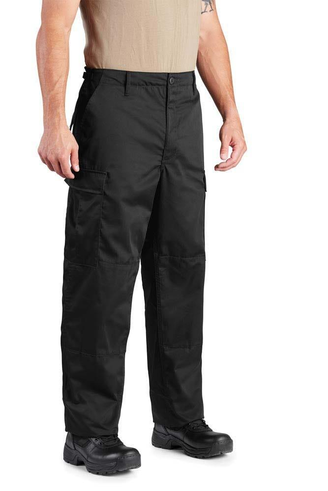 Propper BDU Trouser Button Fly - 60/40 Twill-Propper