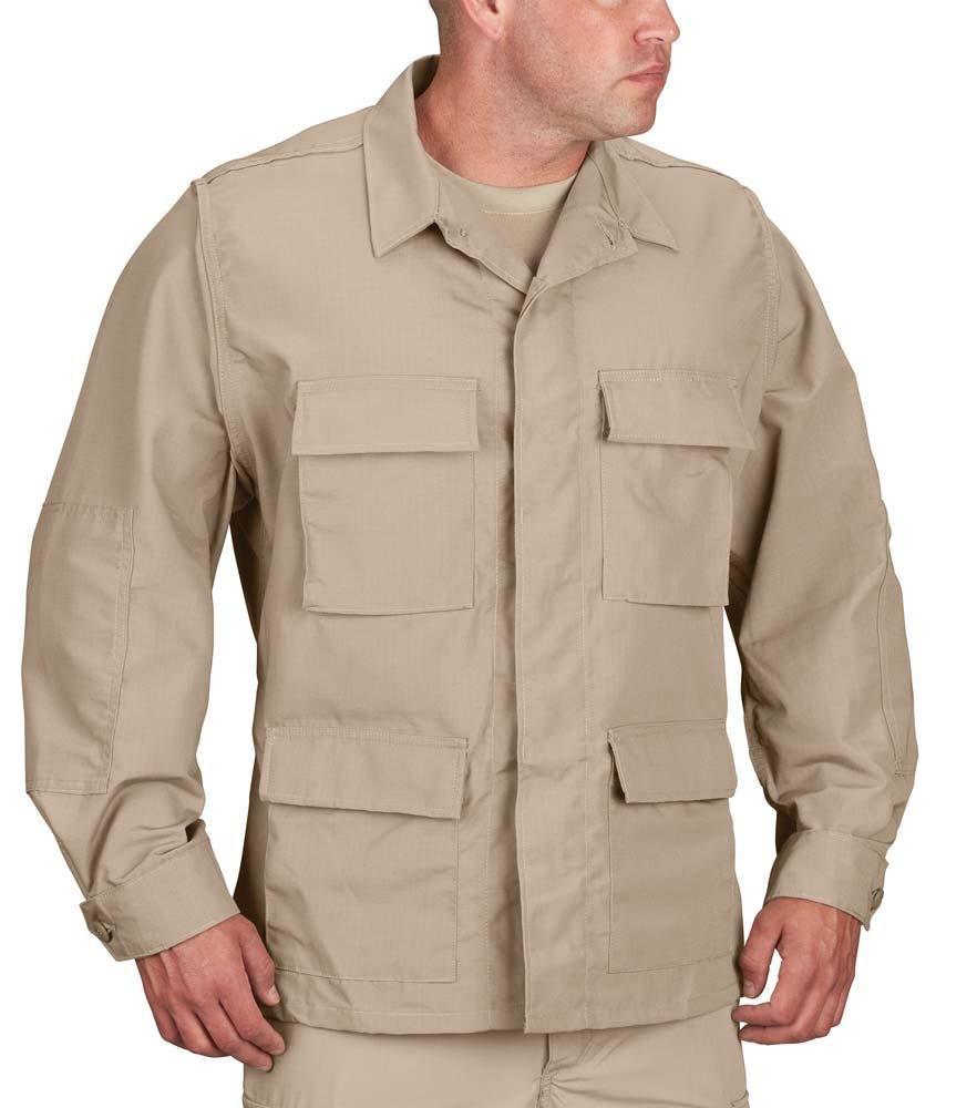 Propper BDU Coat - 100% Cotton Ripstop-