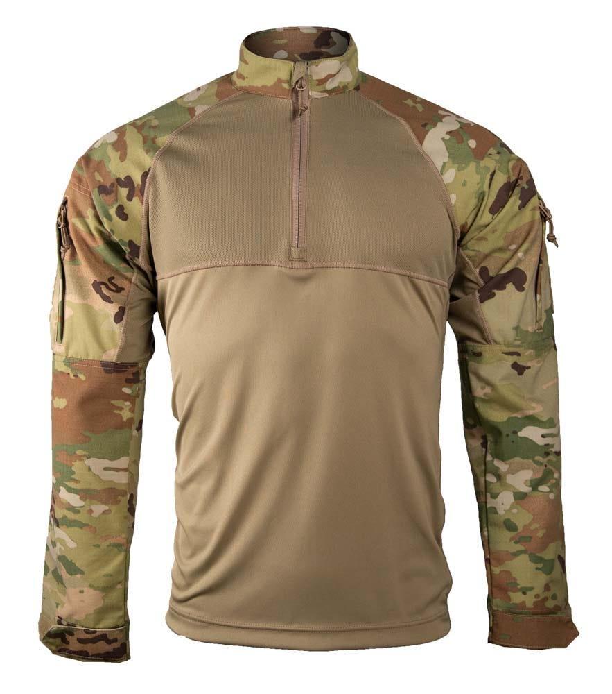 Propper OCP Combat Shirt-