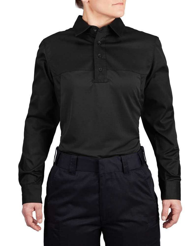 F5812 Propper Duty Uniform Armor Shirt - Long Sleeve-Propper
