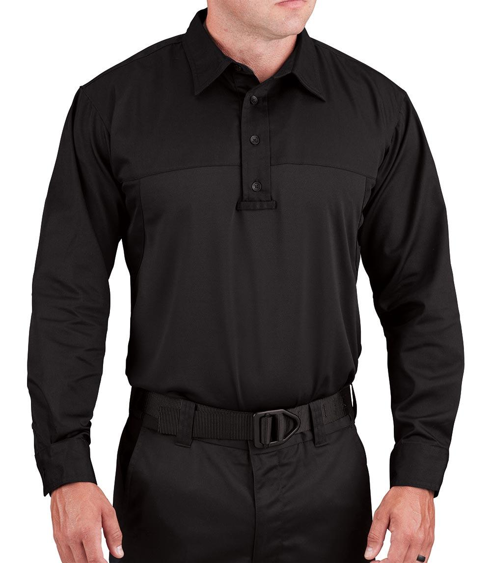 F5387 Propper Duty Uniform Armor Shirt - Long Sleeve-Propper