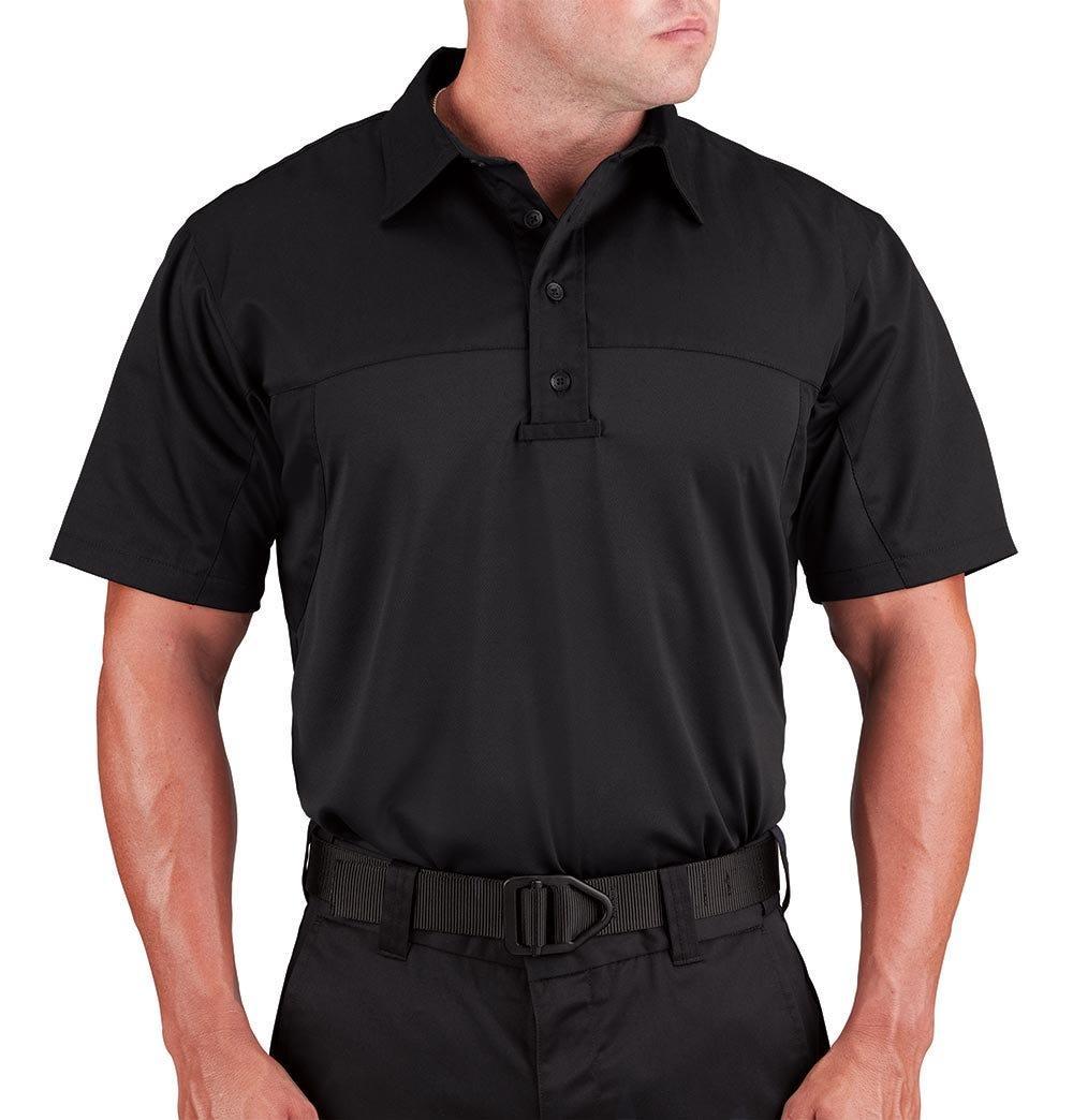 F5381 Propper Duty Uniform Armor Shirt - Short Sleeve-