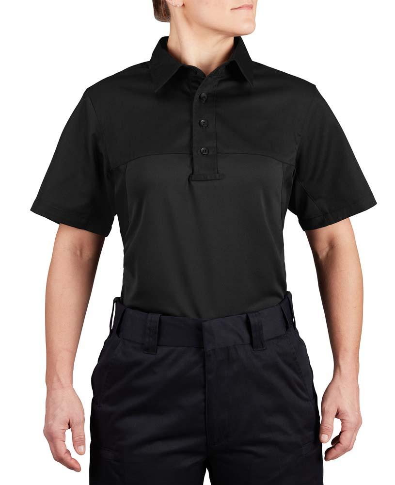 F5811 Propper Duty Uniform Armor Shirt-Short Sleeve-