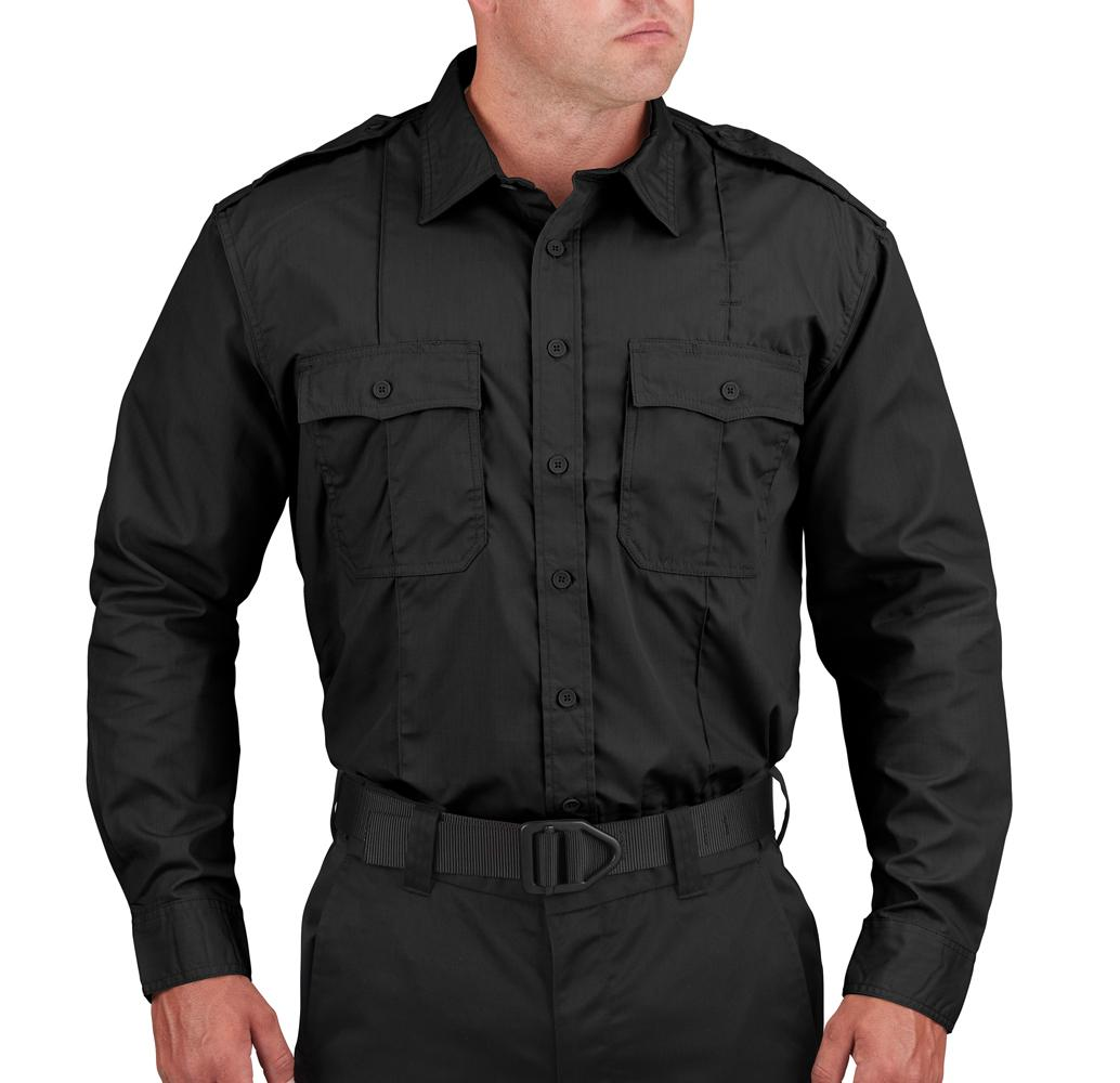 F5338 Propper Duty Shirt - Long Sleeve-