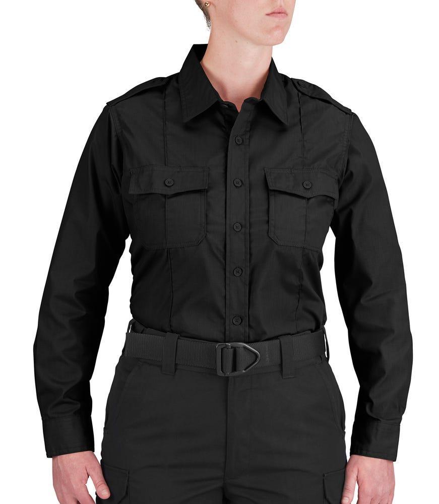 F5339 Propper Duty Shirt - Long Sleeve-Propper