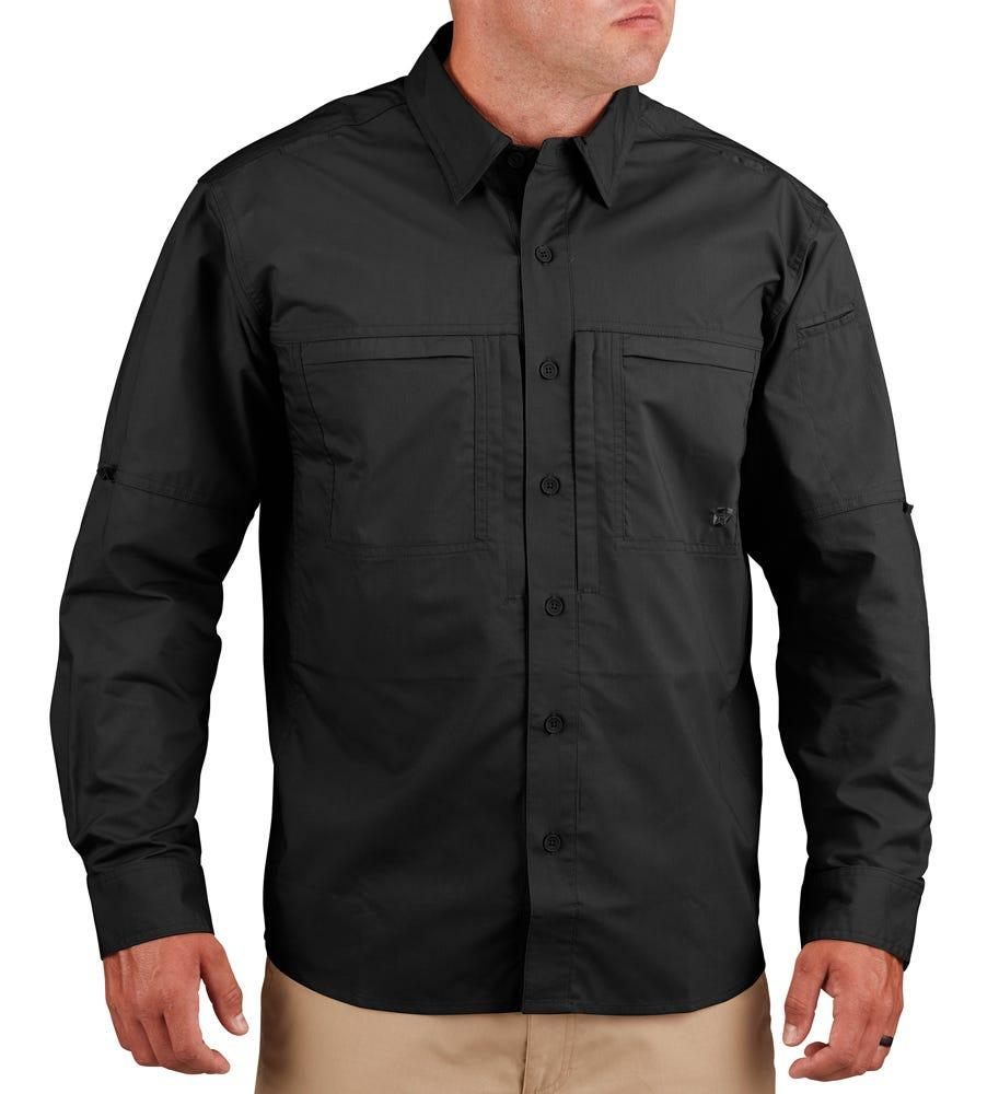 Propper HLX Men's Shirt – Long Sleeve-