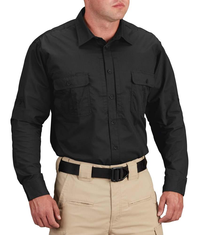 F5371 Propper Kinetic Shirt-Long Sleeve-Propper