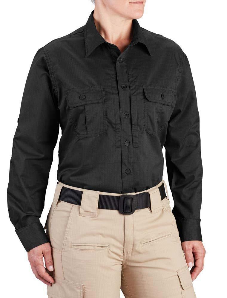 Propper Kinetic Shirt - Long Sleeve-Propper