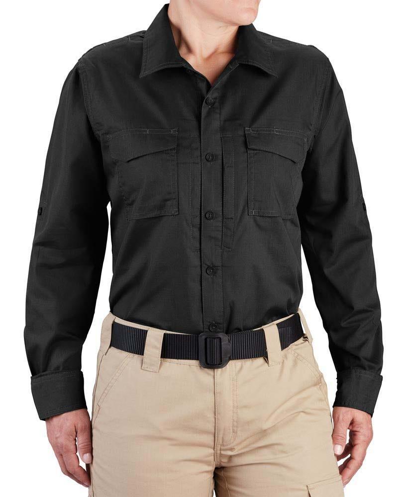 F5335 Propper RevTac Shirt-Long Sleeve-