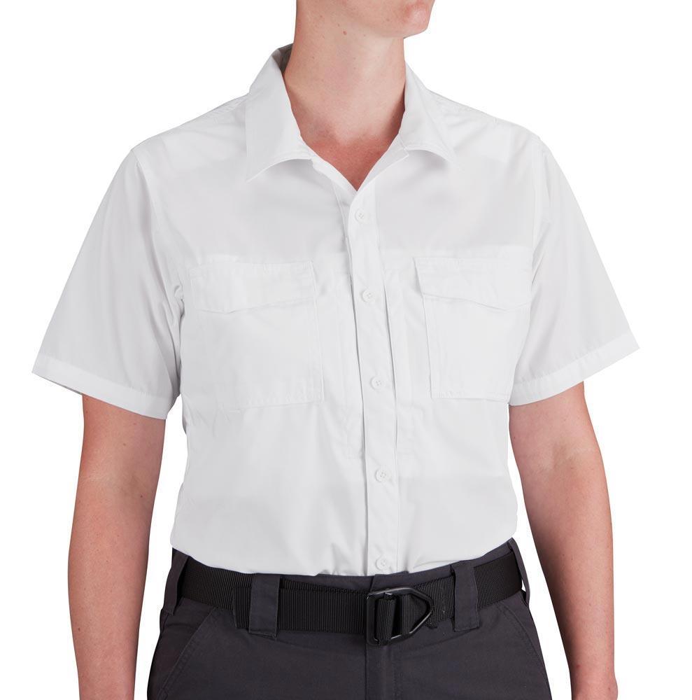 Propper RevTac Shirt - Poplin White-
