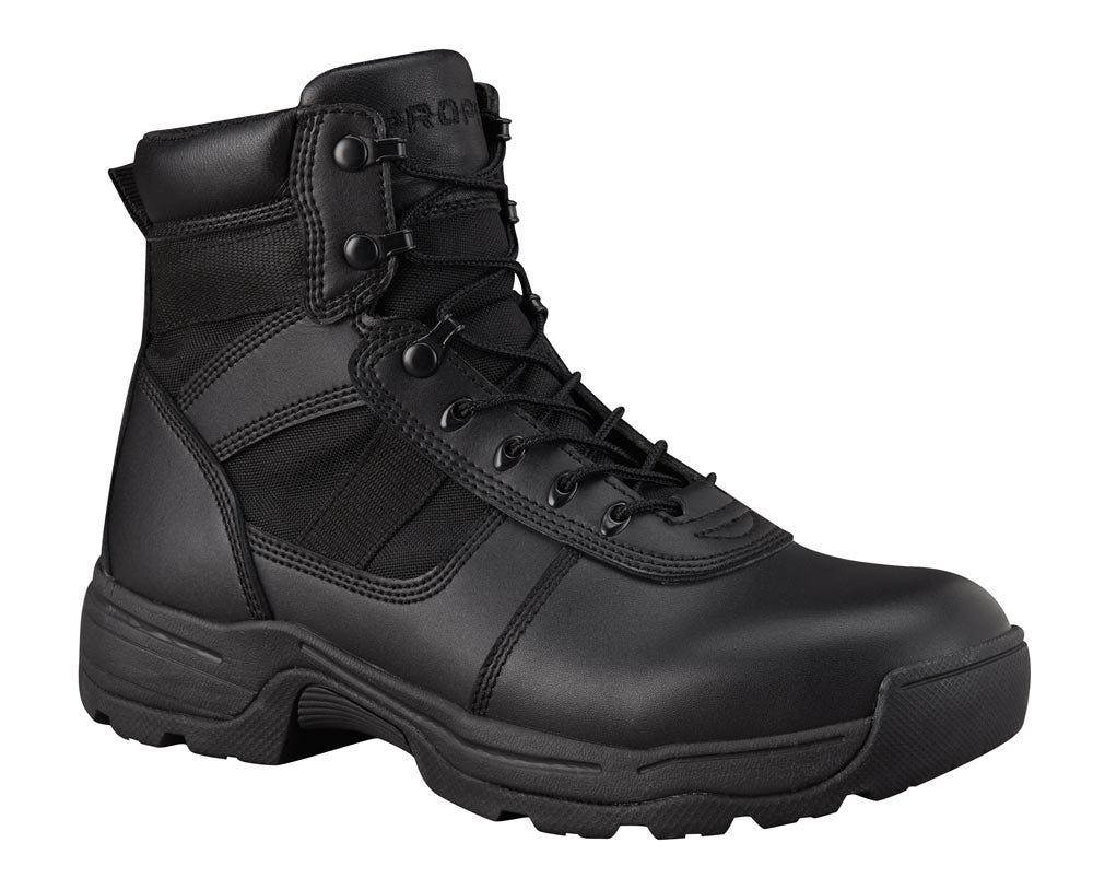 "Propper Series 100 6"" Side Zip Boot Waterproof Comp Toe-"