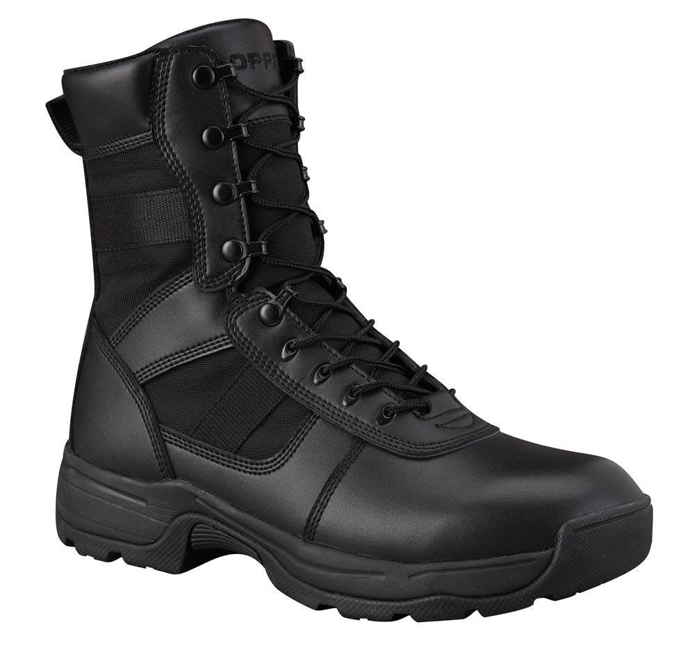 "Propper Series 100 8"" Side Zip Boot-Propper"