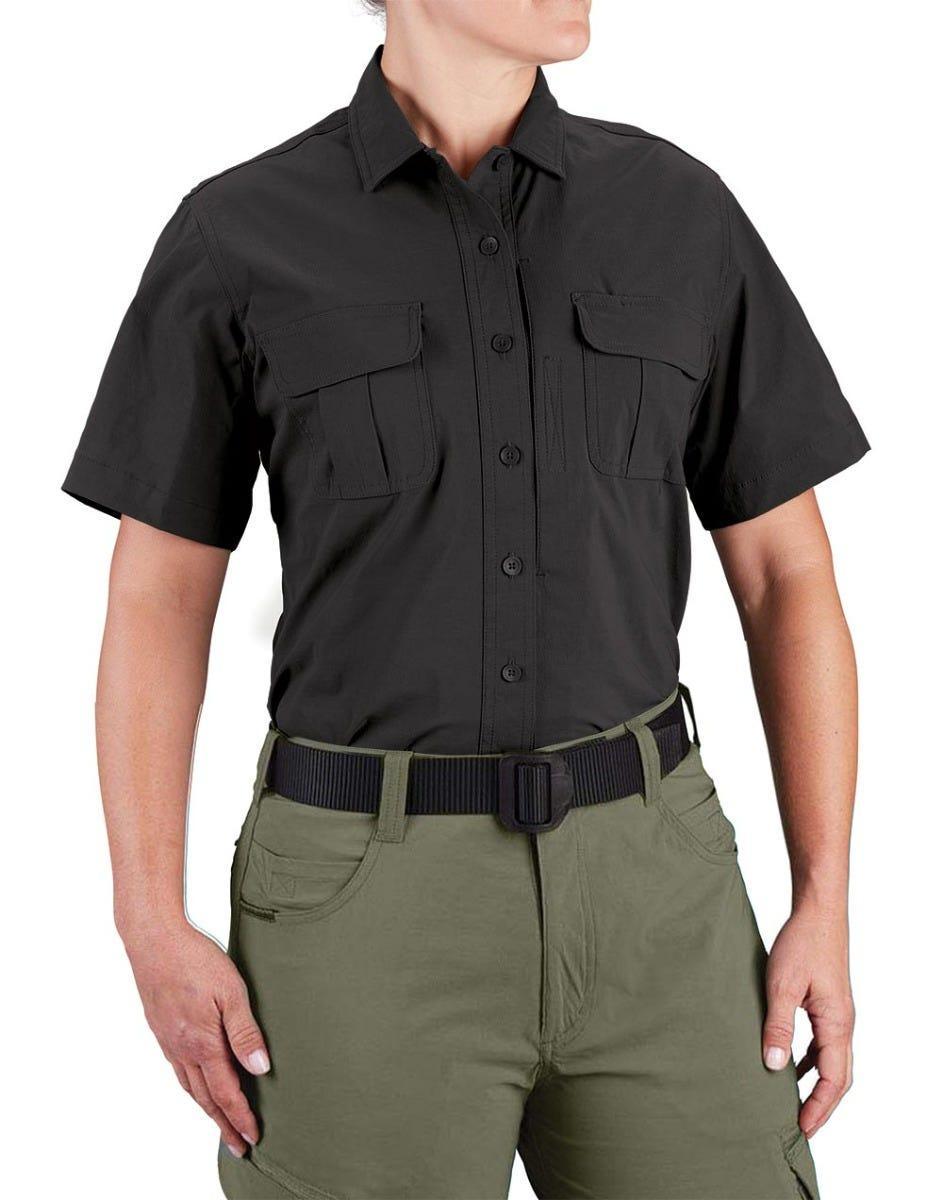 Propper Summerweight Tactical Shirt - Short Sleeve-Propper
