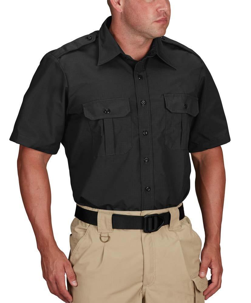 Propper Tactical Dress Shirt – Short Sleeve-Propper