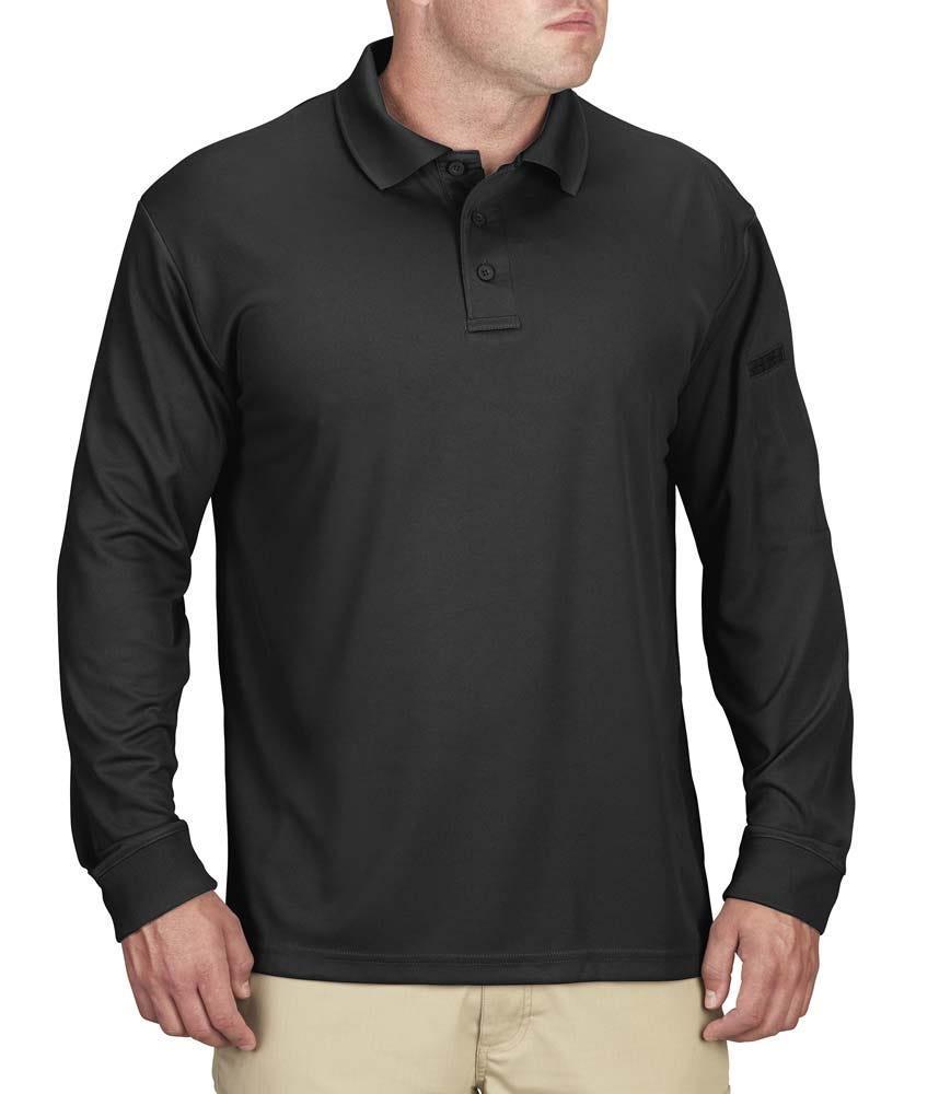 F5356 Propper Uniform Polo-Long Sleeve-