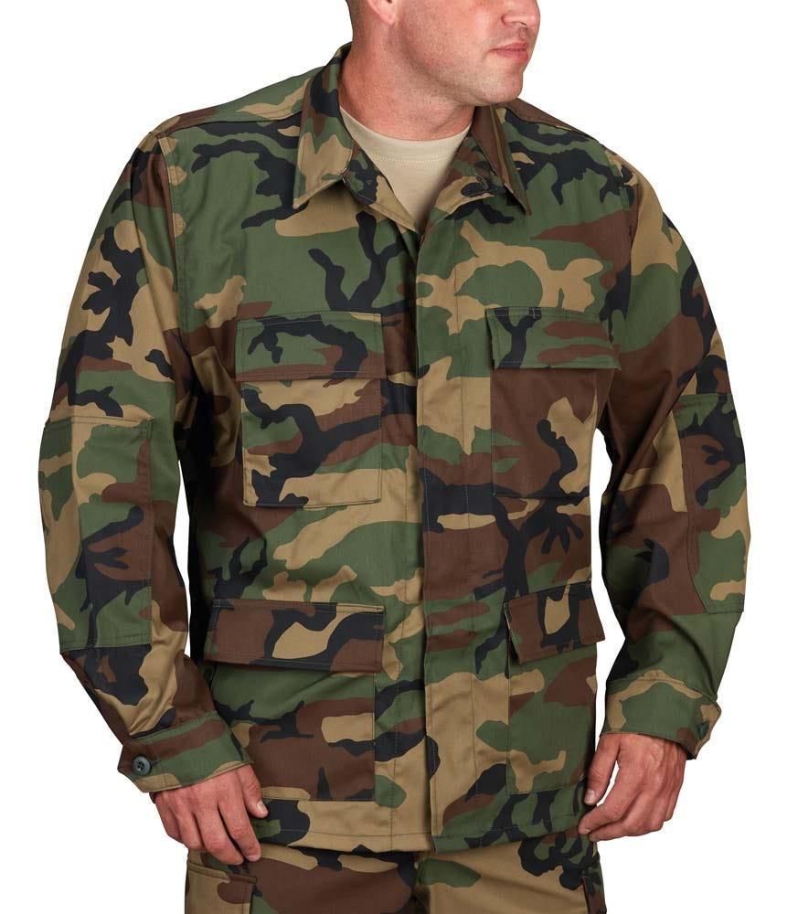 Propper BDU Coat - 60/40 Twill-