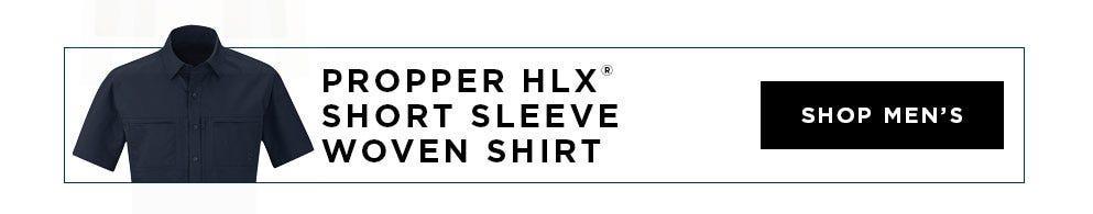 hlx short sleeve shirt
