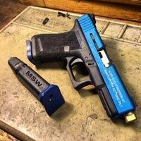 Sim Gun
