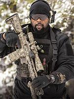 Kevin Dixie Rifle