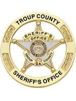 Troup Badge