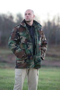 m-65 field coat propper