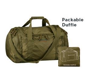 packable duffle propper