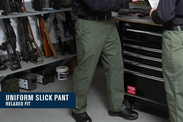 Fit Guide for Tactical Pants