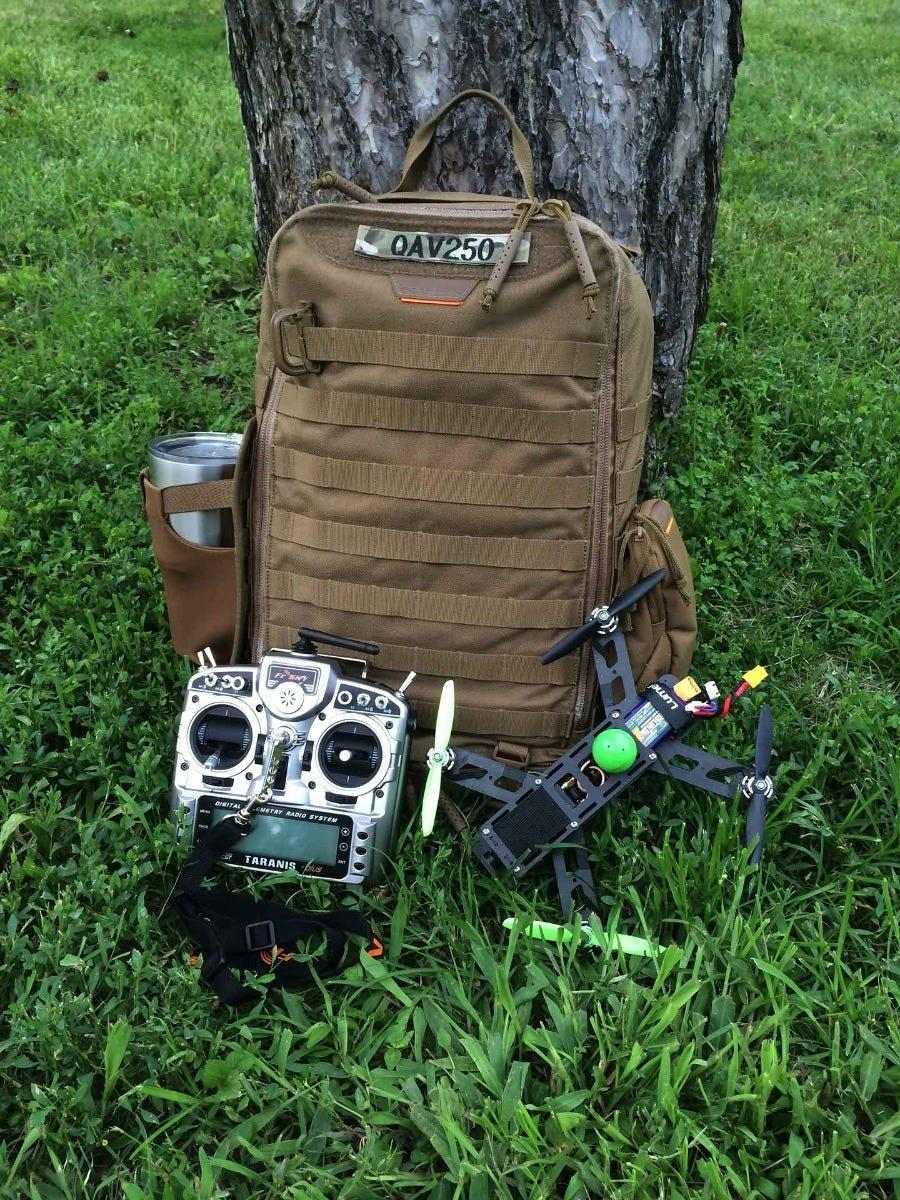 Propper Tactical Bags