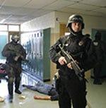 Active Shooter SWAT