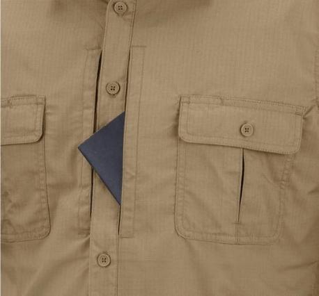 kinetic Shirt