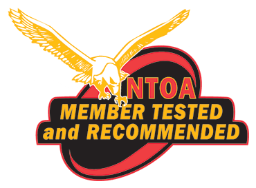 NTOA Member Tested and Approved