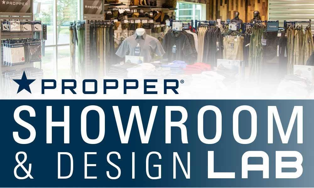 Propper designlab