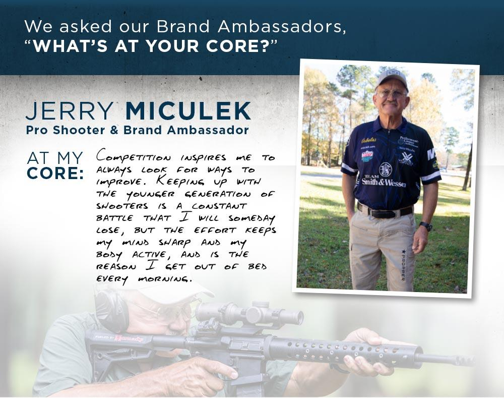 propper ambassador jerry miculek
