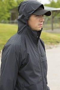 Hood Rain