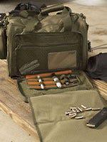 shooting range bag